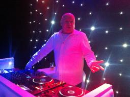 DJ John Valk kerstborrel / Nieuwjaarsreceptie
