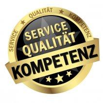 servicekompetenz für die kunden