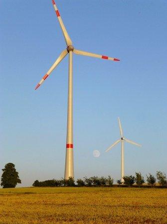 Klapproth engineering GmbH Göttingen Windenergie