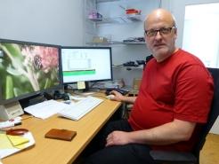 Jens Lody - Klapproth'engineering GmbH Gleichen
