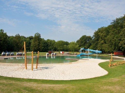 Klapproth engineering GmbH Göttingen Naturschwimmbad