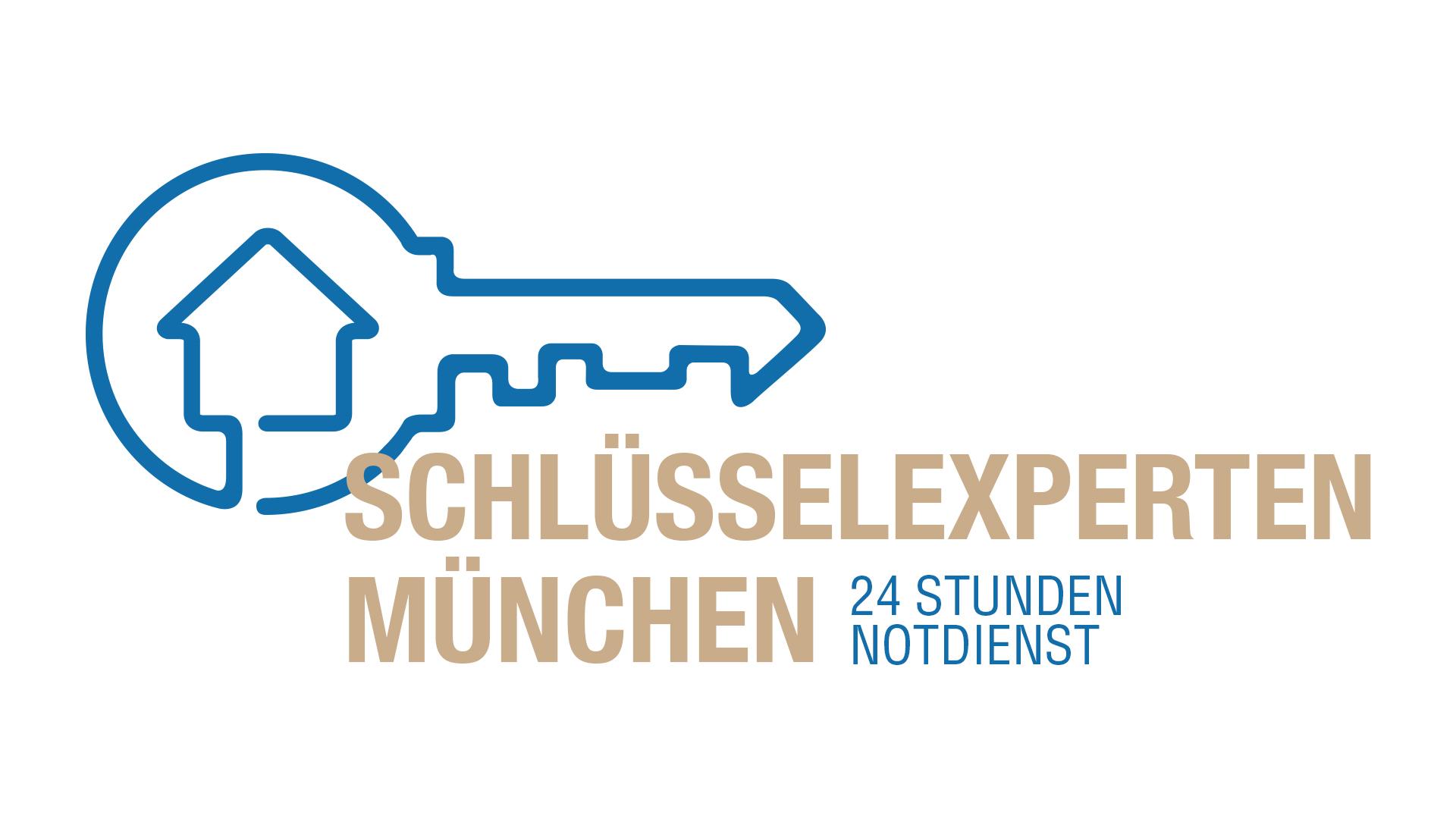 Logo von Schlüsselexperten in München