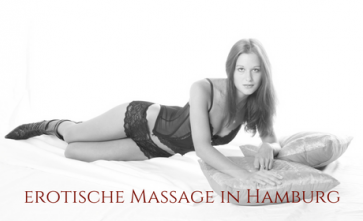 Happy End Massage in Hamburg