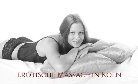 Erotische Massage Köln