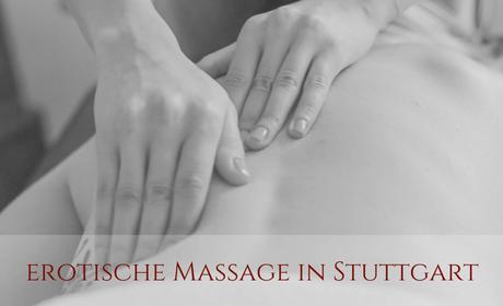 Erotische Massage in Stuttgart finden