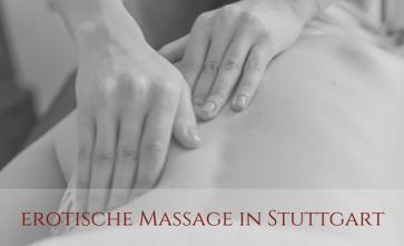 Erotische Massage Anbieter in Stuttgart