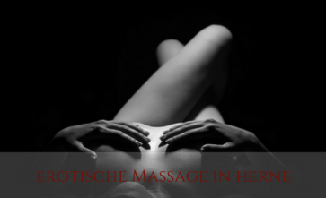 Erotik Massage in Herne