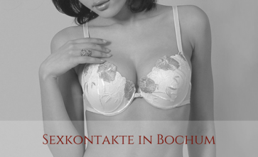 Sexkontakte in Bochum finden