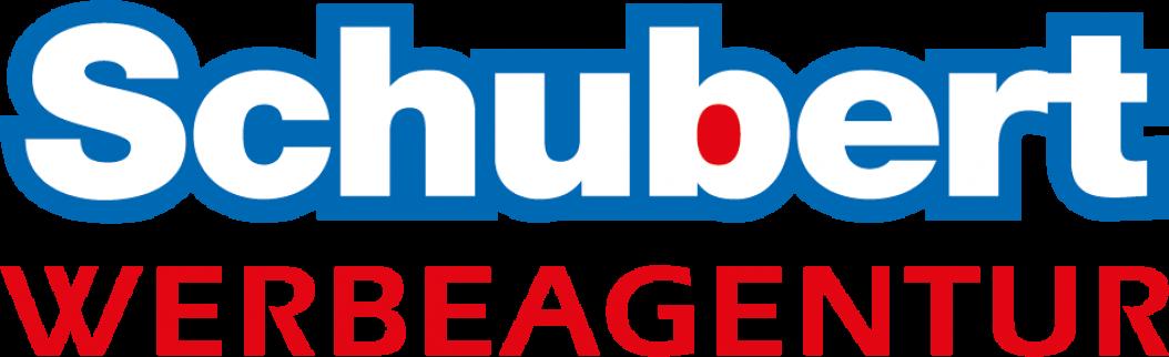 Schubert Werbeagentur Logo