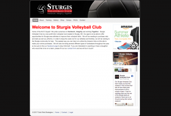 Sturgis Volleyball Club