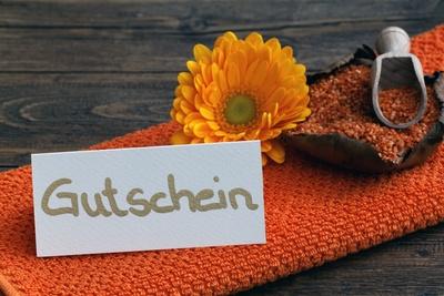 Gutschein Cosmetic Lounge Irina