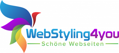 WebStyling4you Logo