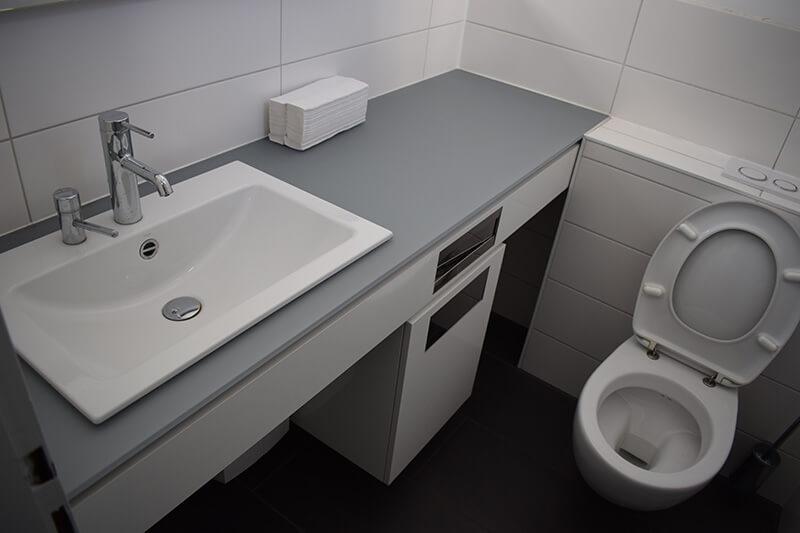 Leistungen des Sanitär Notdienst in Freiburg
