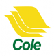 Cole Flooring logo