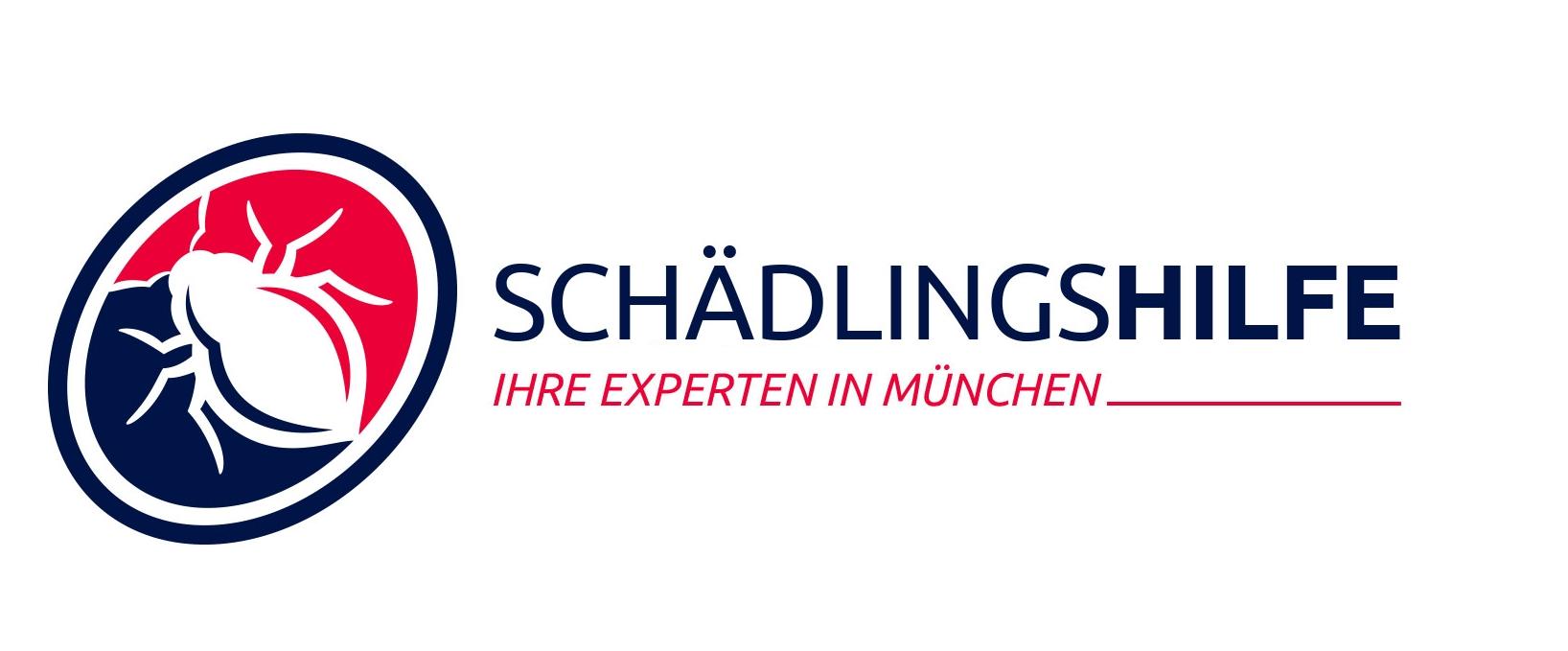 Logo Schädlingsfeinde München