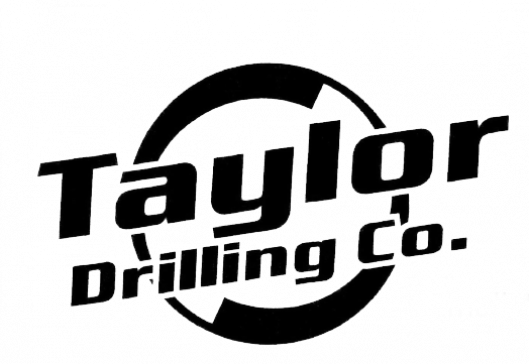 Taylor Drilling Co Logo