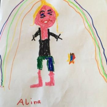 Alina Landtwing