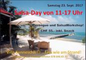Salsa-Day
