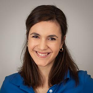 Caroline Fröhli