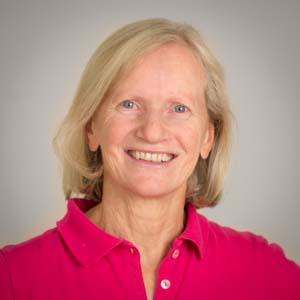 Ruth Kurmann