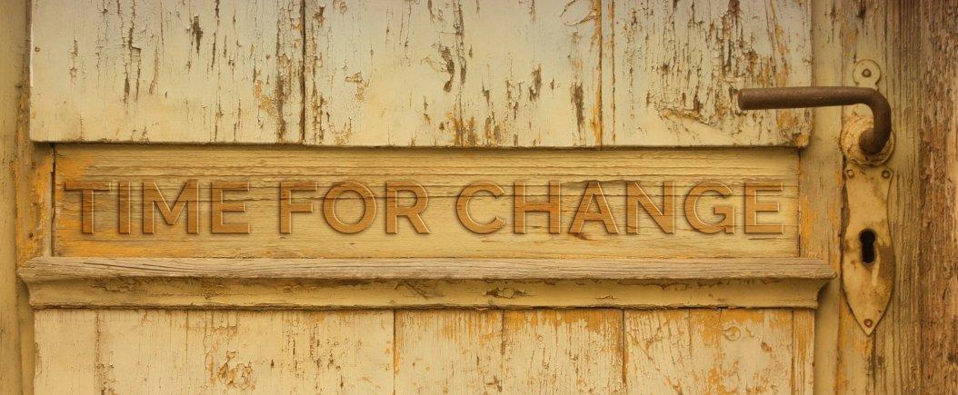 Workshop: Mut zur Veränderung