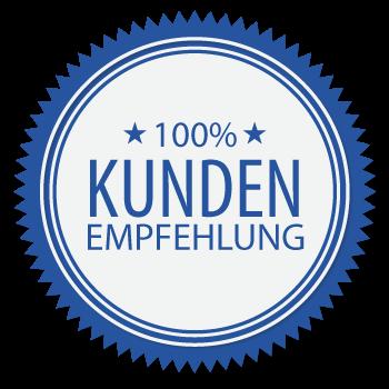 Kundenempfehlung Schlüsselexperten Berlin