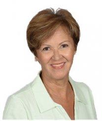 Kathrin Ballinari - Dipl. Ernährungsberaterin SHS