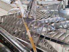 Ankauf Aluminium mit Anhaftungen