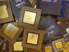 Ankauf Keramikprozessoren Intel