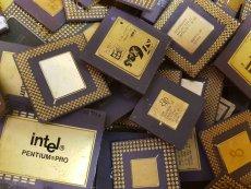 Ankauf Prozessoren Goldcap