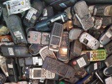 Ankauf alter Handys