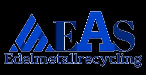 Edelmetallrecycling EAS
