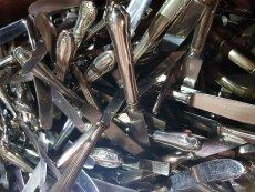Messer ab 90er Auflage Ankauf