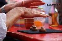 Bagatellos Three shell game