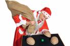 Hier finden Sie Ideen für Ihre Weihnachtsfeier vom GROSSEN BAGATELLO.