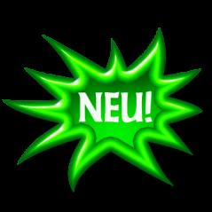 Flash NEU!
