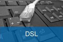 DSL Vergleich