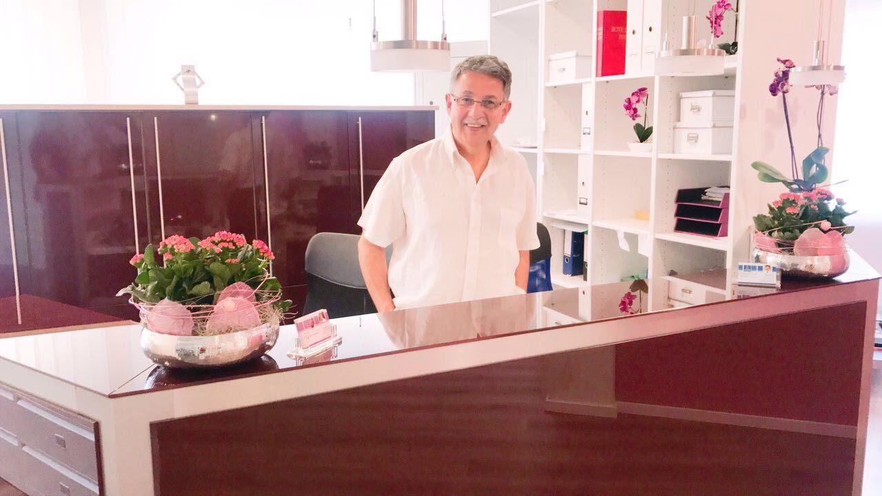Frauenarzt in Dortmund Mazen Hilal