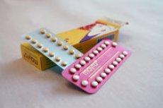 Pille zur Empfängnisverhütung