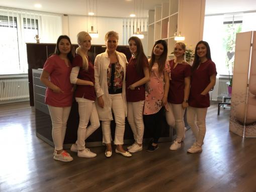 Sprechstunde Frauenarzt Dortmund