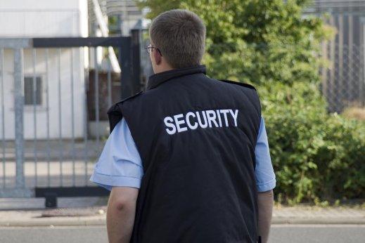 Sicherheitsdienst Stuttgart - Werkschutz Sindelfingen