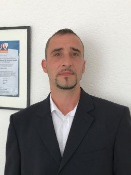 Christian Brandtner - Geschäftsführer MKD Sicherheitsdienst