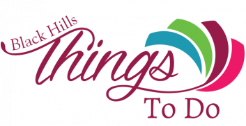 black hills things to do logo