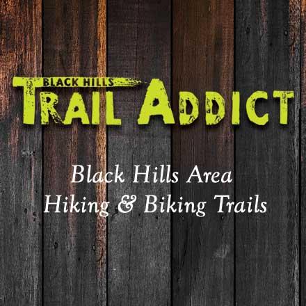 Black Hills Trail Addict