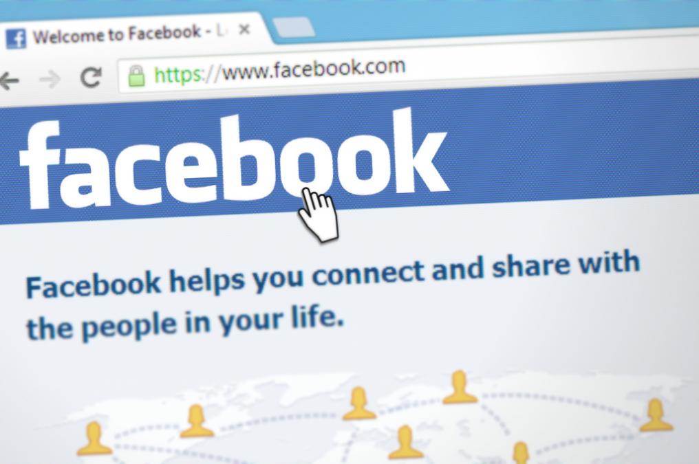 Facebook Marketing, Facebook Ads, Social-Media Marketing