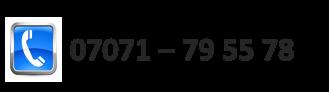 Telefonnummer Versicherungsmakler Tuebingen