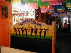 Guadalajara booth