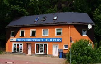 DIVON GmbH - Büro Schwarzenberg