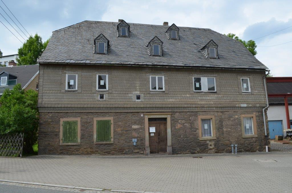 Immobilien Erzgebirge Lauter
