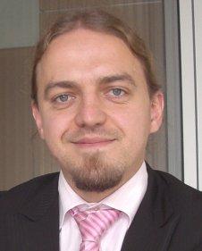 Enrico Friedel